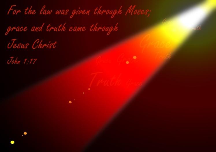 grace truth