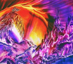 dragon_phoenix_encaustic_manip_by_villa_chinchilla