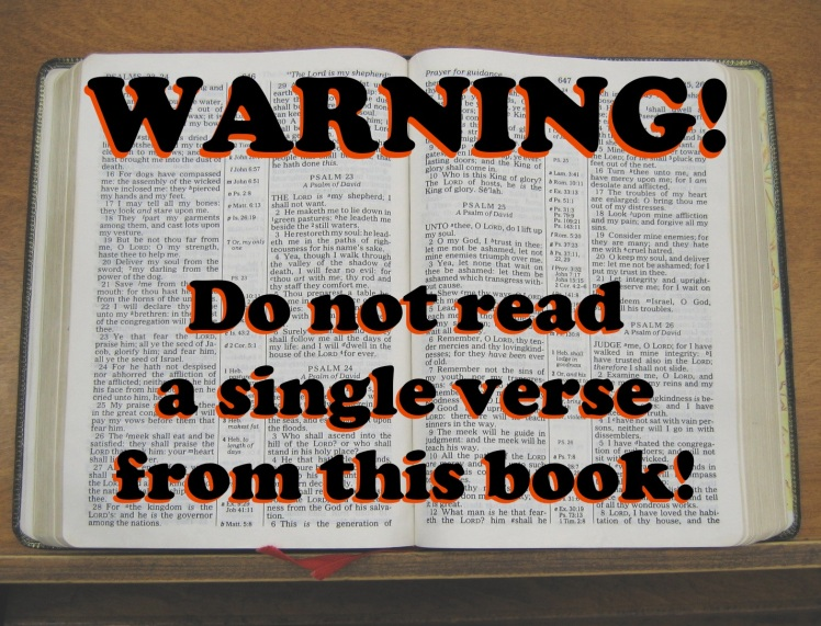 single verse
