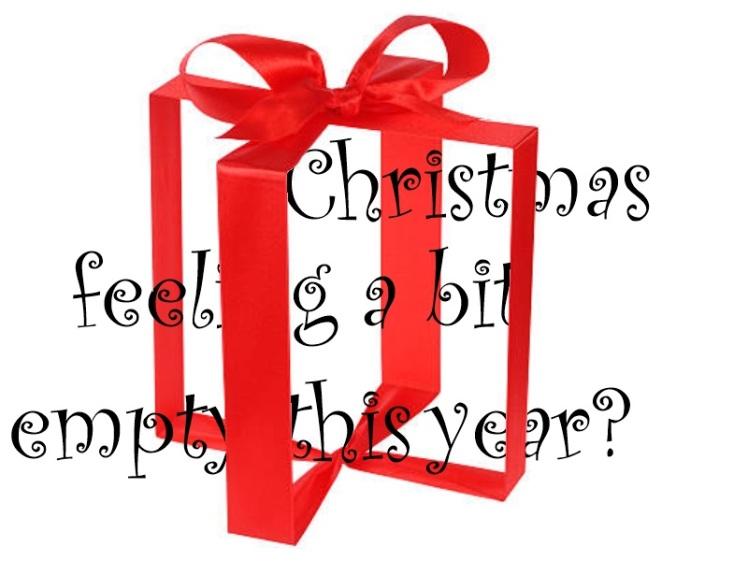 empty gift