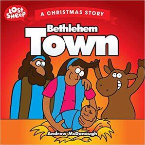 book bethlehem