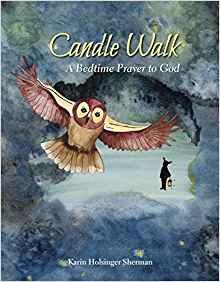 book candle walk
