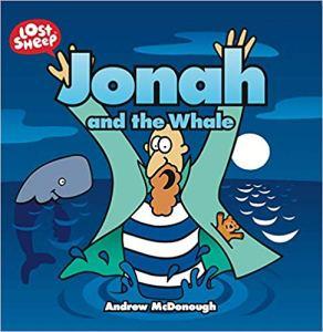 book jonah