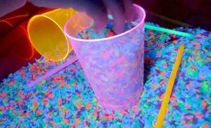 UV rice