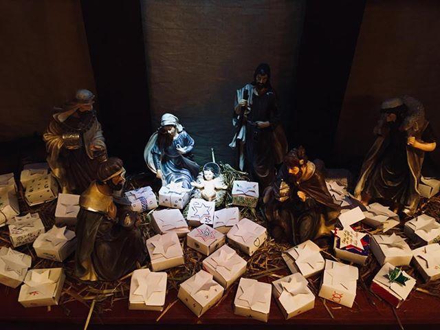 epiphany gift boxes