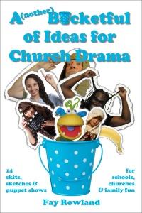 bucket drama 2 kindle cover final