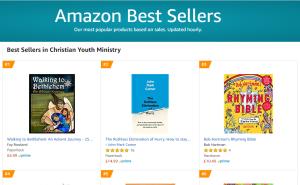 best seller #1