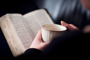 coffee bible study