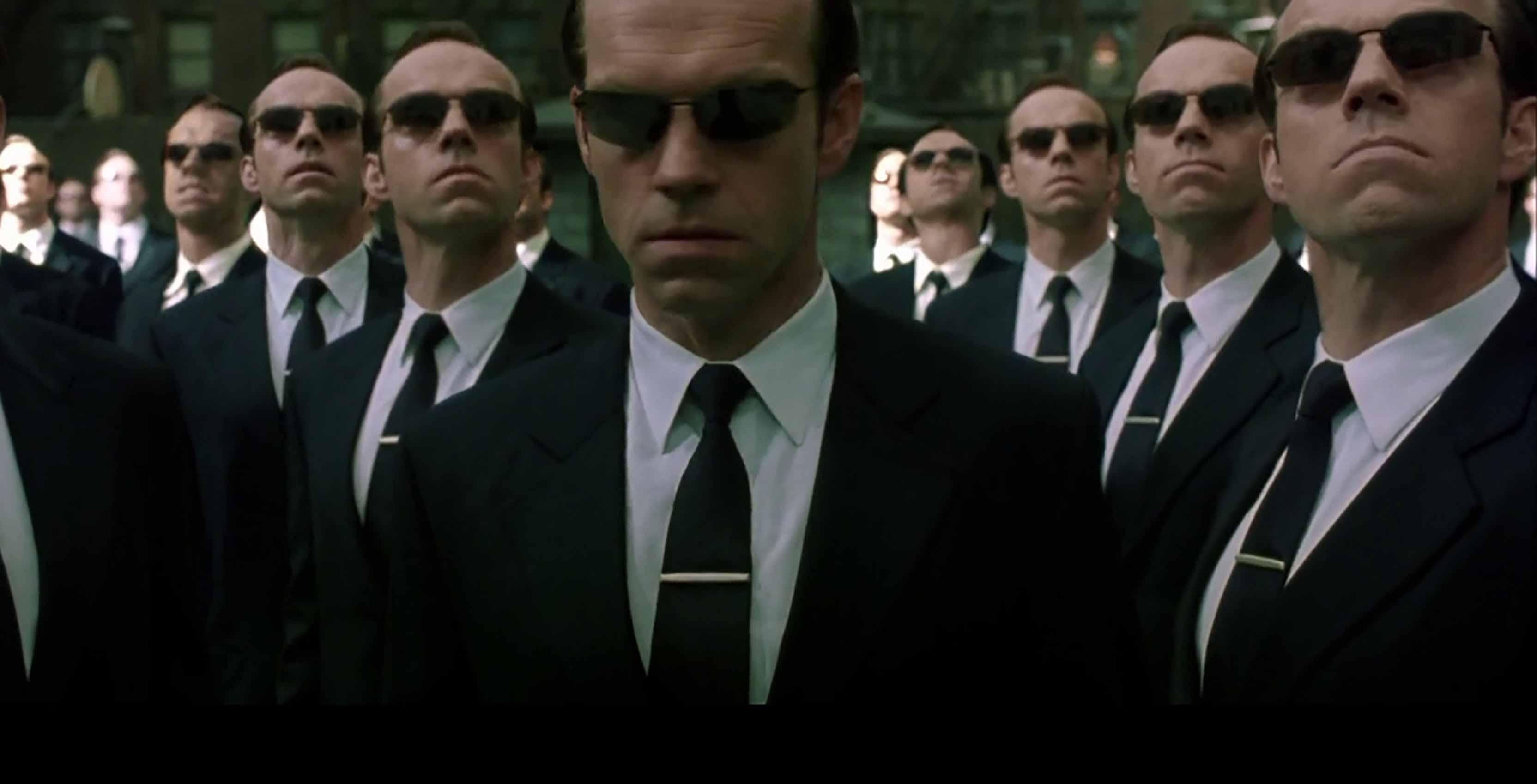 agents smith